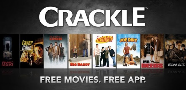 Crackle Ap