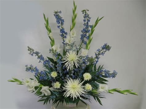 Purple and White Artificial Wedding Flowers, Beautiful