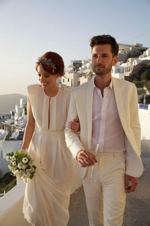 Latest Men Wedding Suits & Dresses Collection 2015-2016 (27)