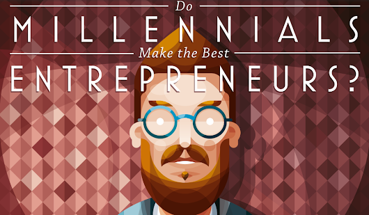 Why Are Millennials Afraid To Become Entrepreneurs? | SearchRank