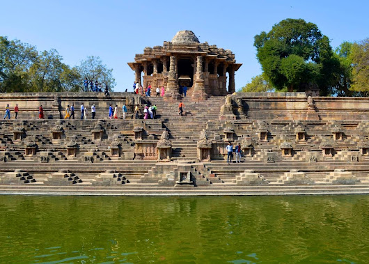 Why you need to decode the celebrated Sun Temple of Modhera?