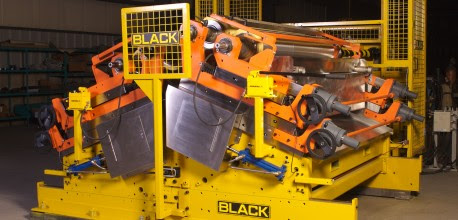 Black Bros. Co | Coil Coating Systems