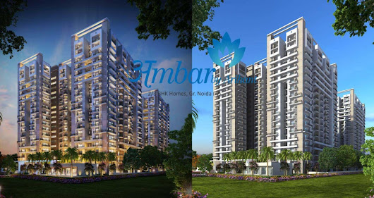 Arihant Ambar Noida Extension Location map | Noida Extension Projects-Latest updates and Review