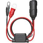 NOCO GC018 12V Plug with Eyelet Terminals