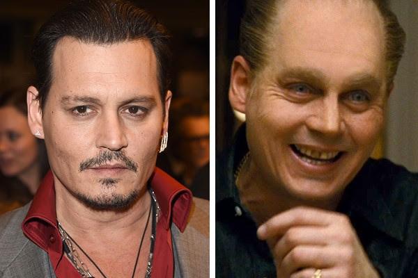 Johnny Depp (Foto: Getty Images / Reprodução)