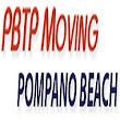 PBTP Moving Company Pompano Beach