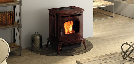 The Complete Details of Working Mechanism Of Pellet Stove