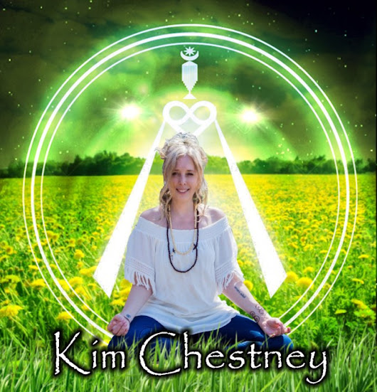 How To Grow & Enhance Your Intuition with Kim Chestney | Outer Limits of Inner Truth Radio Show