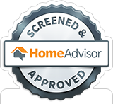 Screened HomeAdvisor Pro - Amtech Roofing, LLC