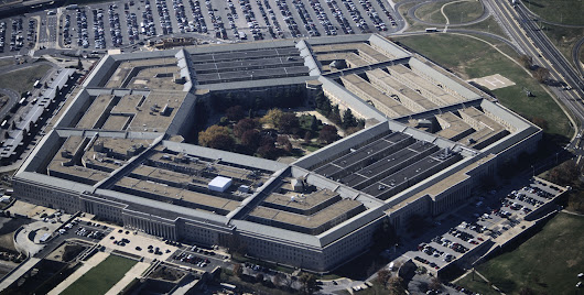 Pentagon Transitions Analog To Digital - Sound & Communications