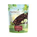 Organic Turkish Raisins, 1.5 Pound - by Food to Live