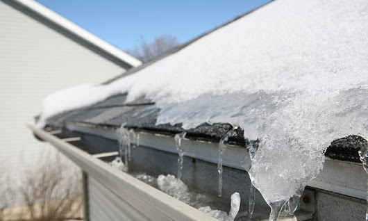 How To Prepare Your Home's Roof For Winter
