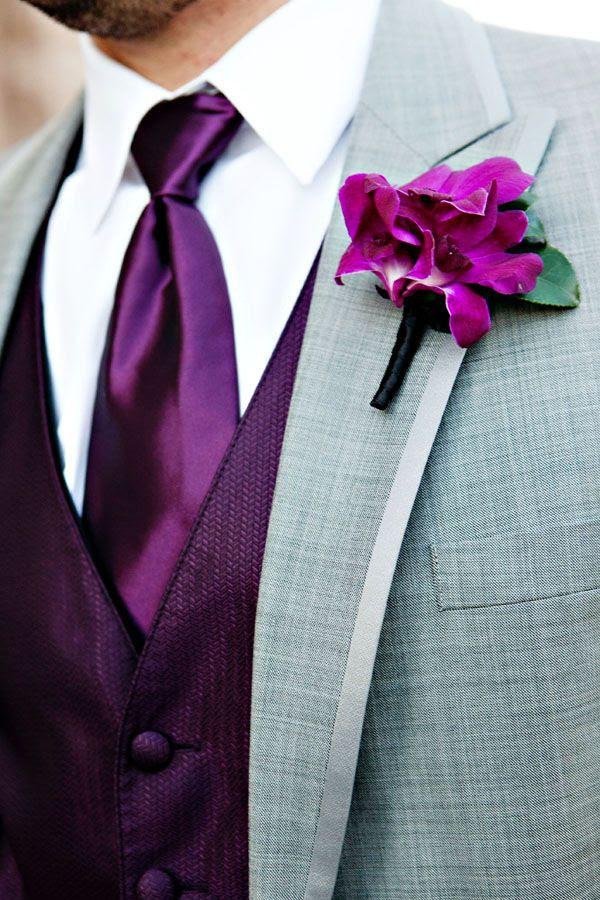 Latest Men Wedding Suits & Dresses Collection 2015-2016 (3)