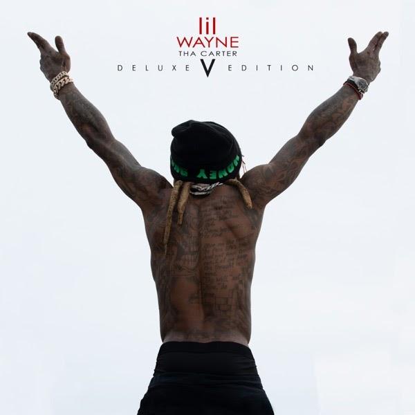 ALBUM: Lil Wayne - Tha Carter V (Deluxe) (10 Tracks) | FREE ZIP (2020)