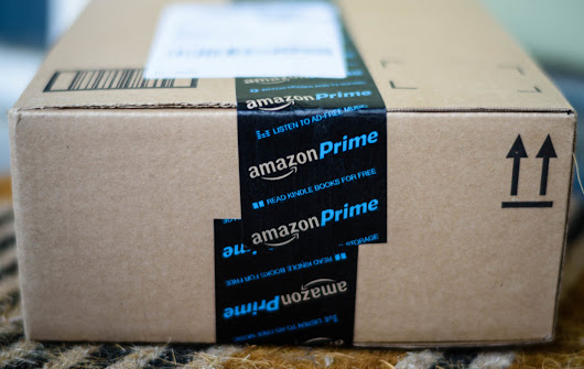 Amazon boosts monthly Prime fee to $12.99, while $99 annual fee remains unchanged – GeekWire