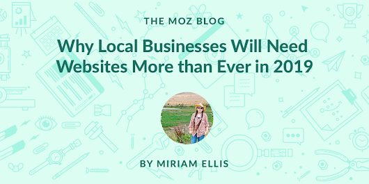 Why Local Businesses Will Need Websites More than Ever in 2019 - Nitro-Net Internet Marketing Company. A part of Global Marketing Group