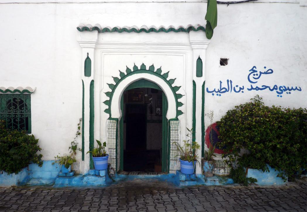 Ermita de Sidi Muhammed bin At-taieb