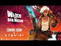 Wildcat Gun Machine - Megjelenési trailer