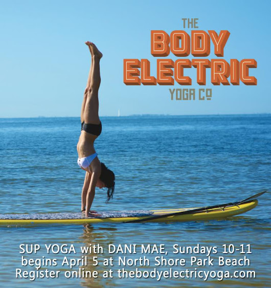 The Philosophy of Yoga | SUP returns! | The Perfect Chaturanga?