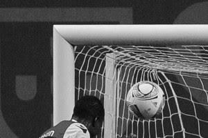 Нигерийский футболист умер от сердечного приступа
