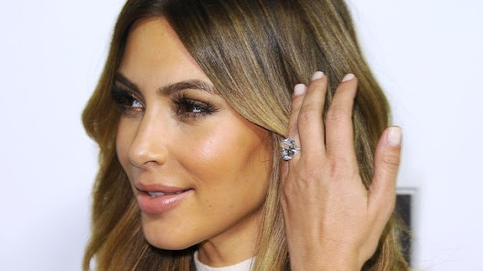 Every Engagement Ring Cut and the Celebrities Who Have Them