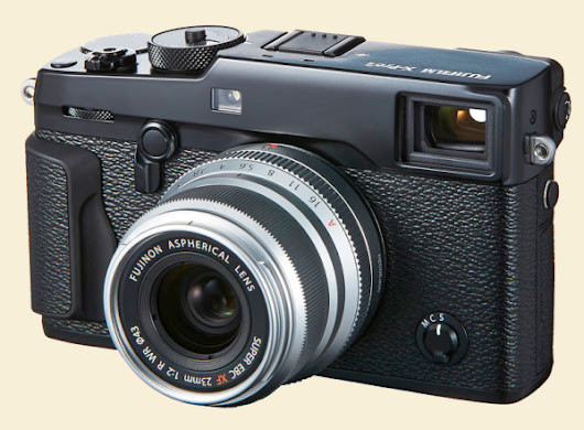 Fuji Is the New Leica