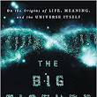 Sean Carroll's upcoming ITBio-related book The Big Picture