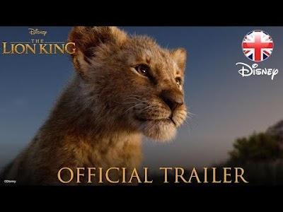 مراجعة فيلم The Lion King (2019)
