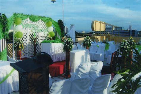 Weddings (Rooftop)   Metro Park Hotel   Cebu City