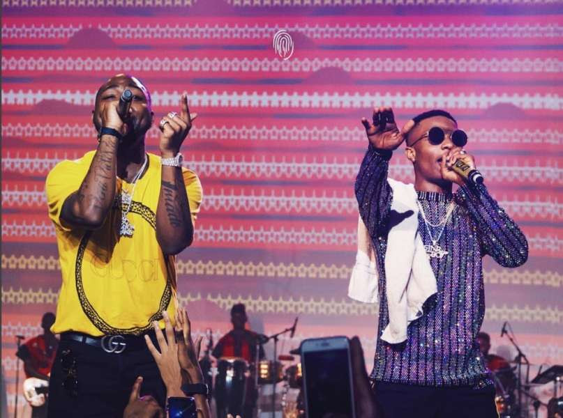 Is Davido Bigger Than Wizkid On The International Stage Now?
