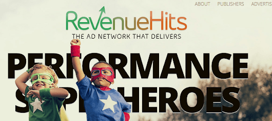 RevenueHits Review: Money Making Heaven for Bloggers - OnlyLoudest