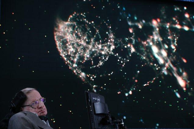 teori stephen hawking boundless universe theory alam semesta yang tiada sempadan