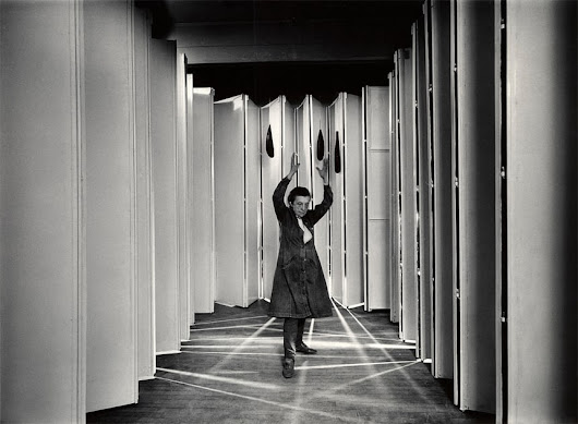 Louise Bourgeois :: Art is a guaranty of sanity - Paukf