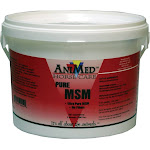 Animed - Commodities D - Pure Msm Powder Dietary Sulfer Supplement 5 LB
