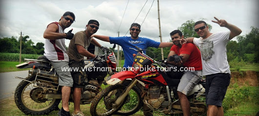 Central Vietnam motorbike tour, Hoi An motorcycle tours, Hoi An motorbike tours minsk