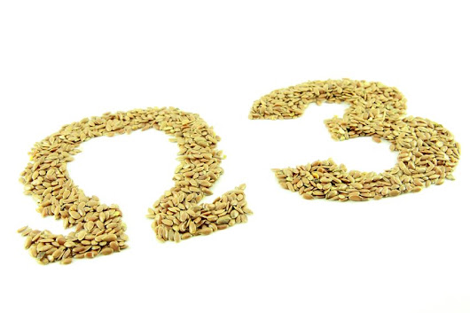 Essential Fatty Acids: Essential For Good Health