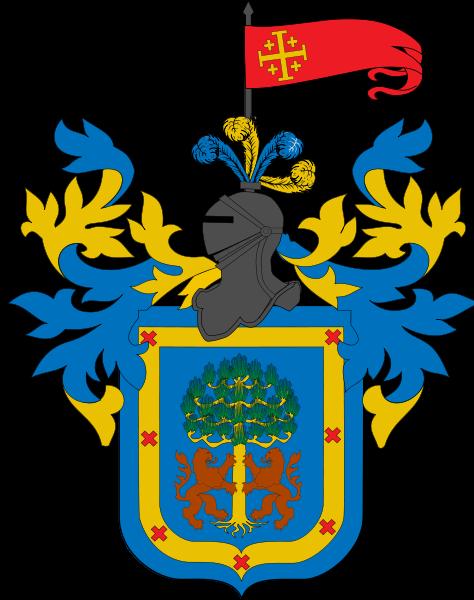 Armas de Guadalajara