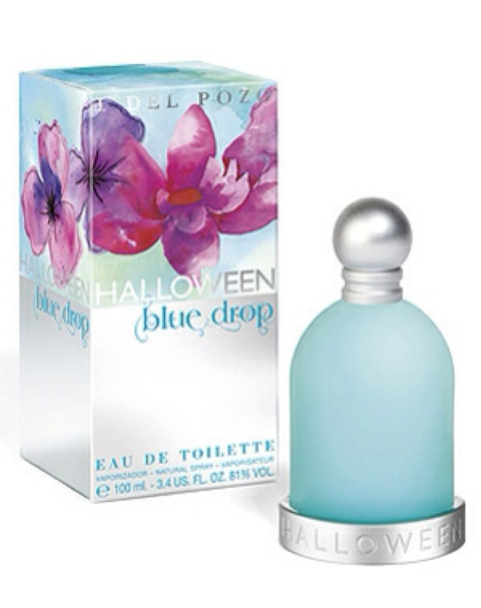 Resultado de imagen para HALLOWEEN BLUE DROP 30 ml