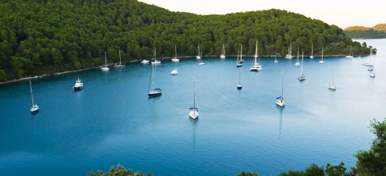 Δύο ελληνικά νησιά στα 10 καλύτερα «αφανή» νησιά στην Ευρώπη