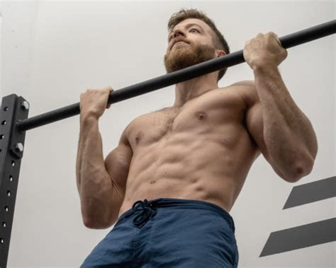 chin ups muscles worked variations