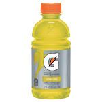 GATORADE Thirst Quencher, Lemon-Lime, 12 Oz, Bottle 12178 Pack of 24