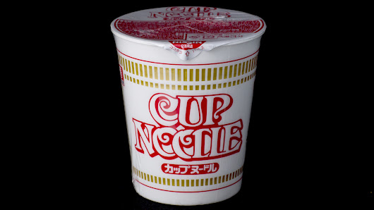 'Cup Noodles' Turns 45: A Closer Look At The Revolutionary Ramen Creation
