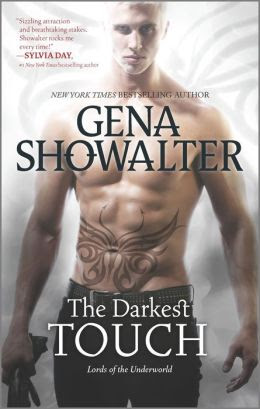 The Darkest Touch (Lords of the Underworld Series #11)