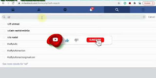 cara scrape UID facebook termudah