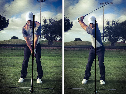 Why moving off the ball is causing you to lose distance