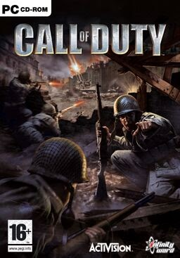 The 4 game pc download duty year of of call edition