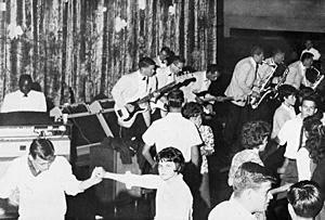 Rhythm Rockers