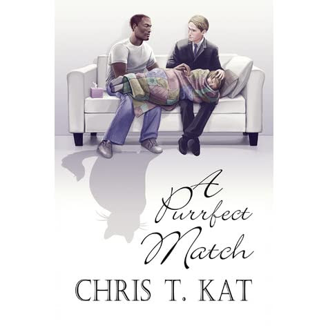 a review of A Purrfect Match