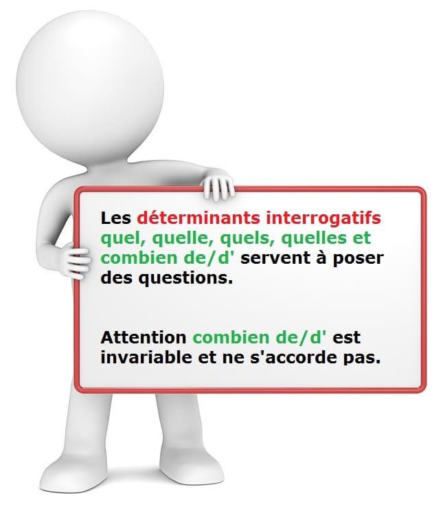 Quel, quelle, quels, quelles - zaimki przymiotne pytajne - gramatyka 2 - Francuski przy kawie