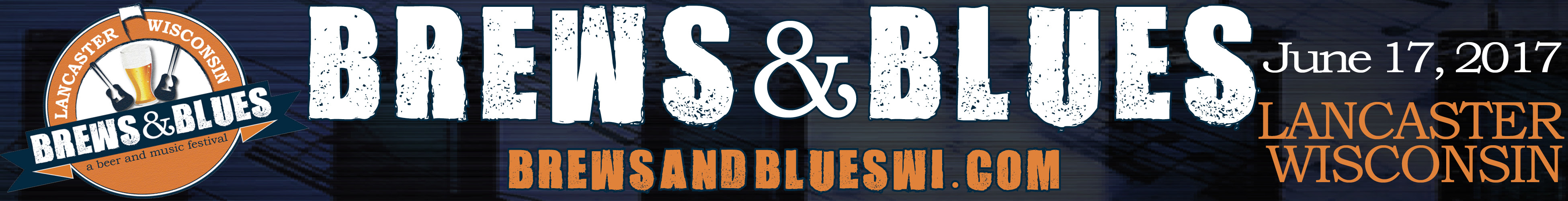Brews & Blues 2017
